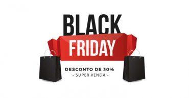 Economize até 30% Durante a Semana Black Friday Insofti