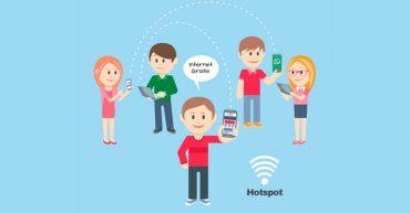 Insofti inaugura Hotspot de Internet Grátis em Paramirim