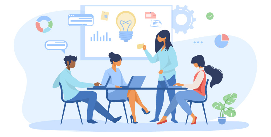Curso Técnicas de Secretariado para empresas